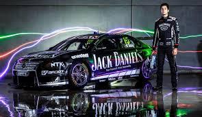 Nissan Altima V8 - jack daniel u0027s racing celebrates 10 years in v8 supercars