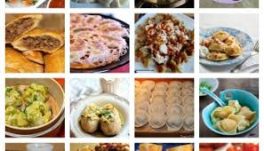 50 different pancakes around the world
