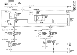 1997 chevy blazer trailer wiring diagram wiring diagram