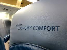 Delta Comfort Plus Seats Delta Air Lines Archives Travelskills
