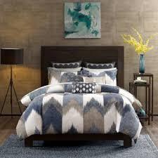 Bed Bath And Beyond Bloomington In Ink Ivy Alpine Duvet Cover Mini Set Bed Bath U0026 Beyond
