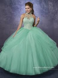 marys bridal s bridal princess collection quinceanera dress style 4q474