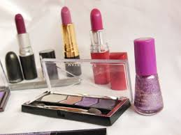 9 makeup products in radiant orchid indian beauty fashion
