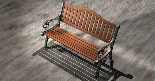 Old Park Benches Garden Bench Free Pictures On Pixabay