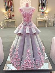 you u0027ll be amazed to know what this wedding dress is actually made