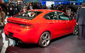 dodge dart rt specs detroit 2012 the 2013 dodge dart by the numbers