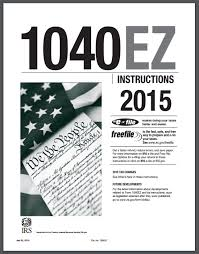 Irs Tax Tables 2015 2015 Instructions Booklet Pdf