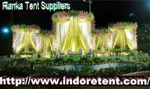 Wedding Stage Chairs Indian Wedding Planners U2013wedding Gate Stage Mandap Reception