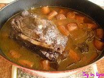 cuisiner cuissot de sanglier cuissot de sanglier en civet aux carottes recette de cuisine rapide