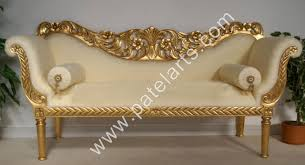 Indian Sofa Design Simple Wooden Sofa Sets Indian Carved Sofa Sets Carving Wooden Sofa