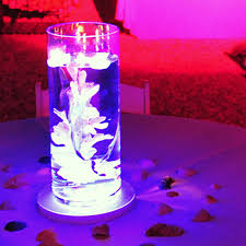 wedding led lights centerpieces wedding definition ideas
