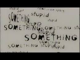 something stupid tv sketch comedy seven network 1998 gina riley