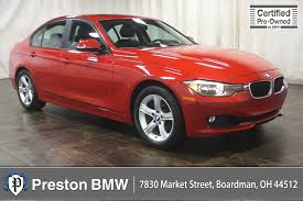 bmw 3 series 328i certified pre owned 2014 bmw 3 series 328i xdrive 4d sedan in