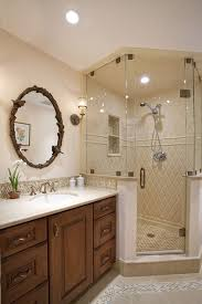 Bathroom Oval Mirrors by Vertical Bathroom Mirrors Bathroom Traditional With Ensuite
