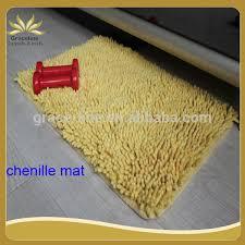 Luxury Microfiber Chenille Bath Rug List Manufacturers Of Microfiber Chenille Rug Buy Microfiber