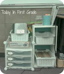 today in first grade august 2013
