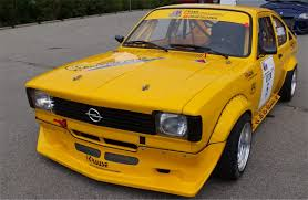 opel germany opel kadett c coupe slalom germany great sound youtube