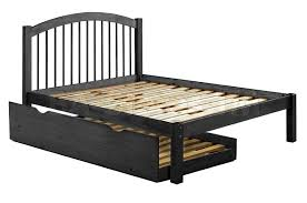 trundle twin bed mission twin over twin bunk bed with trundle