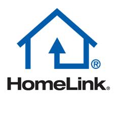 homelink gentex