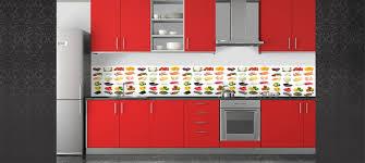 credence deco cuisine credence deco cuisine sticker deco cuisine trendy gallery of