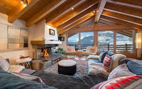 luxury ski chalet chalet sorojasa verbier switzerland