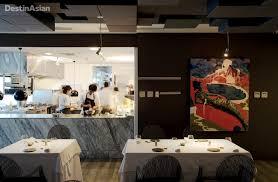 Open Kitchen Restaurant Design Restaurants In The Nation U0027s Capital Manila Destinasian