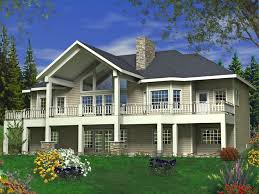 water front house plans 104 best waterfront house plans images on pinterest contemporary