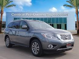 nissan pathfinder hybrid for sale used 2015 nissan pathfinder for sale in houston 71424a central