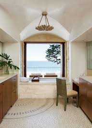 ad 100 list 2017 bathroom décor by top interior designers part 1
