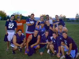 Intramural Flag Football Intramural Manual Suny Geneseo