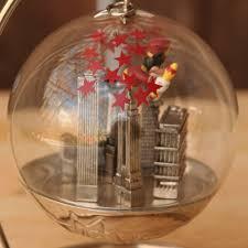 a special christmas ornament sagittarius dolly
