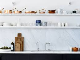 38 clever kitchen storage ideas marble buzz