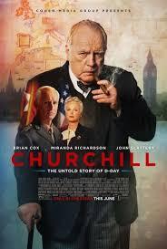 churchill movie review u0026 film summary 2017 roger ebert