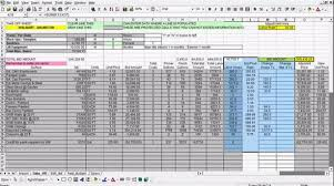 Estimating A Painting by Sheet For Commercial Painting Contractors