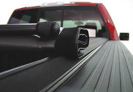Chevy Silverado Truck Bed Cover - truxedo deuce tonneau cover