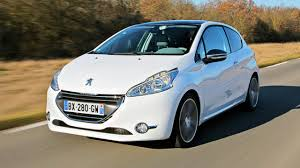 peugeot philippines road test peugeot 208 1 6 e hdi 115 feline 3dr 2012 2013 top gear