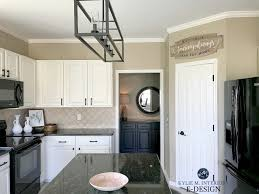 white kitchen cabinets with green granite countertops how to update your granite countertops m interiors