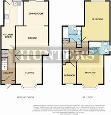 3 bedroom semi detached house for sale in butterworth lane