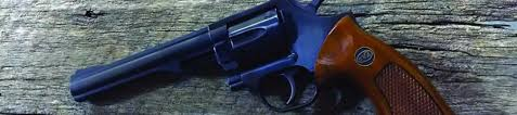 Simply Rugged Simply Rugged Holster For My Dw A Review Revolvers The Dan Wesson