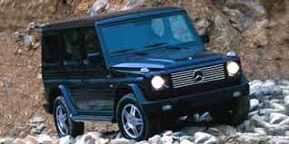 2002 mercedes g500 for sale 2002 mercedes g class review ratings specs prices and