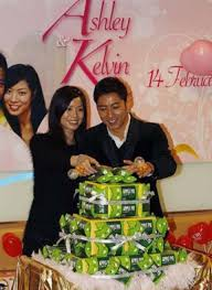 wedding cake hong kong your mcdonald s wedding dreams could come true in hong kong