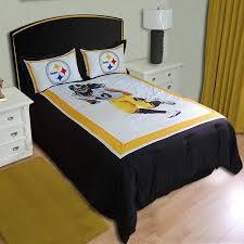 Pittsburgh Steelers Comforter Buy Biggshots Pittsburgh Steelers Snuggle Cover Antonio Brown