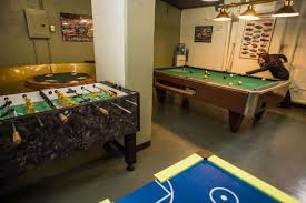 game room morningside heights housing corporation