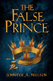 the false prince teaching guide scholastic