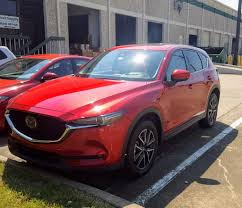 mazda usa testing driving the 2017 mazda cx 5 awd grand touring