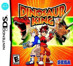 ds roms for android 2799 dinosaur king nintendo ds nds rom