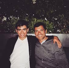 kelly ripa and mark consuelos u0027s family photos on instagram