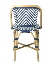Palecek Bistro Chair Bistro Chairs Mjex Co