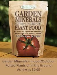 organic vegetable fertilizer i organic vegetable plant food
