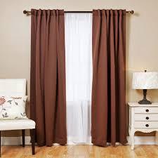 Walmart Brown Curtains Dark Brown Curtains Kitchen Cupboards Curtains Black White Red